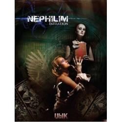 Nephilim - Initiation un jeu Edge
