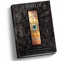 Nephilim 20e anniversaire un jeu Edge