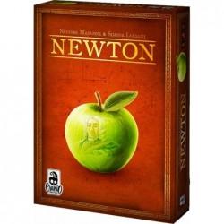 Newton un jeu Pixie Games