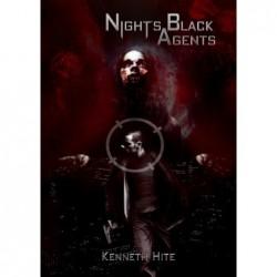 Night's Black Agents un jeu 7ème cercle