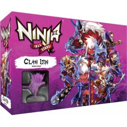 Clan Ijin un jeu Edge
