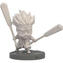 Musashi un jeu Edge