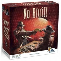 No bluff un jeu MJ Games