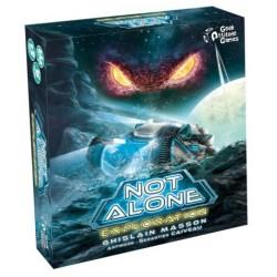 Not Alone - Extension exploration un jeu Geek Attitude Games