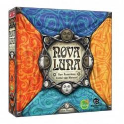 Nova Luna un jeu Blackrock