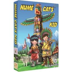 Numé Cat's Kid un jeu Cat's Family