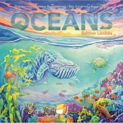 Océans - Edition limitée un jeu Funforge