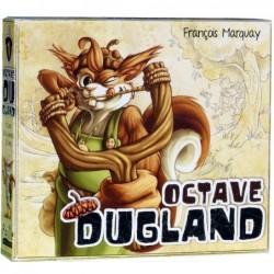 Octave Dugland un jeu Paille editions