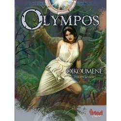 Olympos - Oikoumene un jeu Ystari