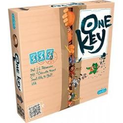 One Key un jeu Libellud
