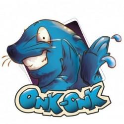 Onk-Onk un jeu Oldchap