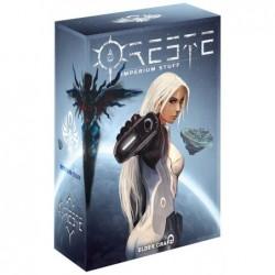 Oreste - Deck Imperium stuff un jeu Elder Craft