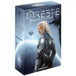 Oreste - Deck Pouvoirs de Classes un jeu Elder Craft