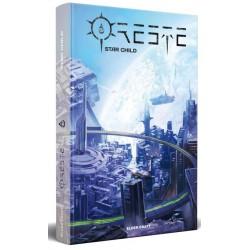 Oreste - Star Child un jeu Elder Craft
