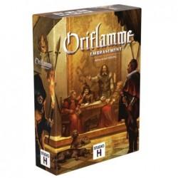 Oriflamme Embrasement (En précommande) un jeu Studio H