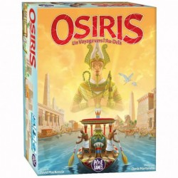 Osiris un jeu Pixie Games