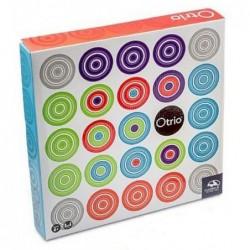 Otrio deluxe un jeu Spin master