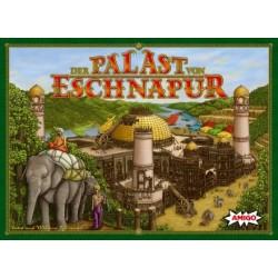 Der Palast Von Eschnapur un jeu Amigo