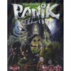 Panik un jeu Ilopeli