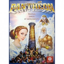 Panthéon un jeu Filosofia