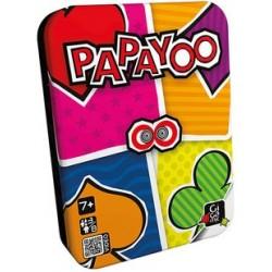 Papayoo un jeu Gigamic