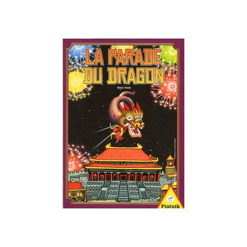 La Parade du Dragon un jeu Piatnik