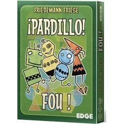 Pardillo - Fou un jeu Edge