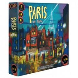 Paris Ville lumière (En précommande) un jeu Iello