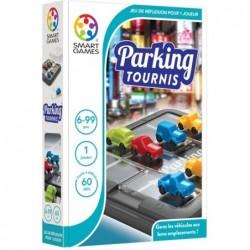 Parking Tournis un jeu Smart Games