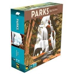 Parks un jeu Matagot