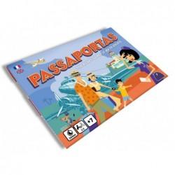 Passaportas - Voyage un jeu