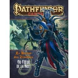 Pathfinder 18 - Au coeur de la nuit un jeu Black Book