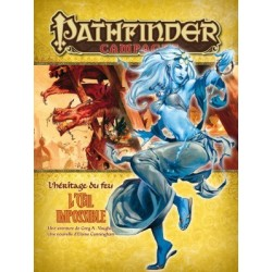 Pathfinder 23 - L'oeil impossible un jeu Black Book