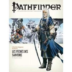 Pathfinder 5 - Les Péchés des Sauveurs un jeu Black Book