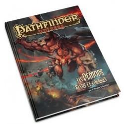 Les démons - Revus et corrigés un jeu Black Book
