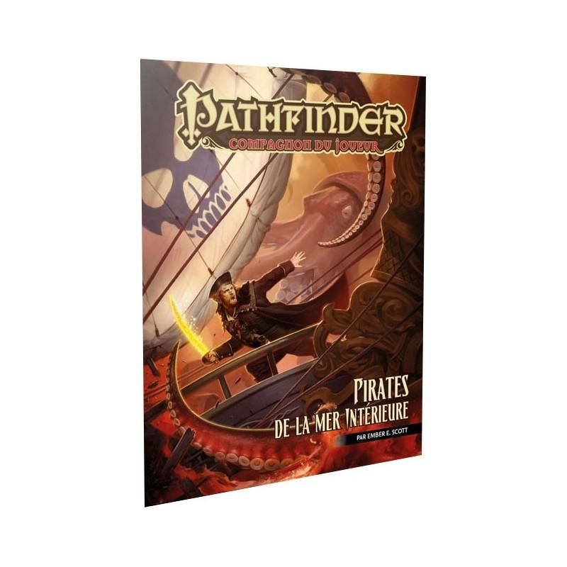 Pirates de la mer Intérieure un jeu Black Book