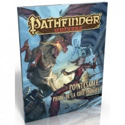 Pathfinder Univers : Pointesable