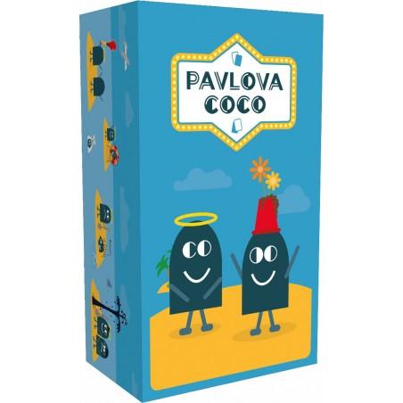 Pavlova Coco un jeu Hiboutatillus