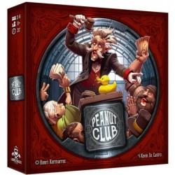 Peanut Club un jeu Lumberjacks Studio