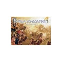 Pergamemnon un jeu Iron games