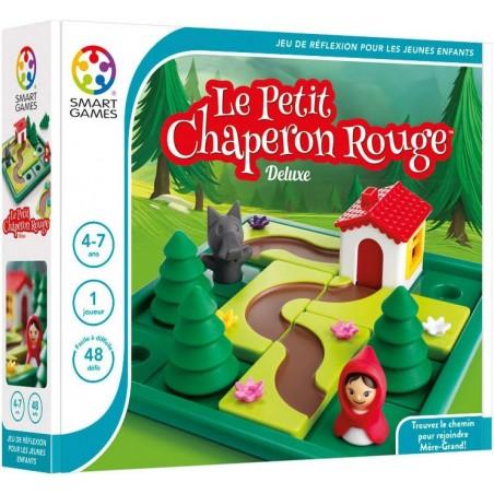 Le Petit Chaperon Rouge Deluxe un jeu Smart Games