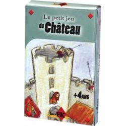 Le petit jeu du Château un jeu Jeux FK