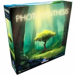 Photosynthesis un jeu Blue orange