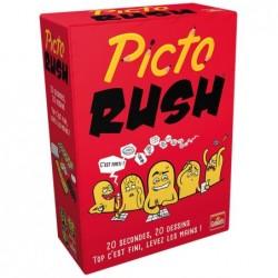Picto Rush un jeu Goliath