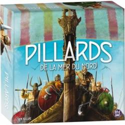 Pillards de la mer du nord un jeu Pixie Games