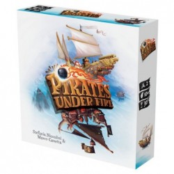 Pirates under fire un jeu