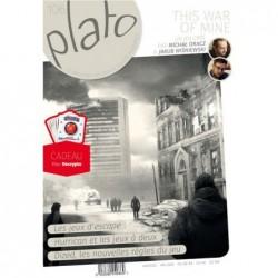 Plato magazine n∞106 un jeu Plato magazine
