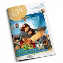 Plato magazine n∞112 un jeu Plato magazine