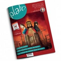 Plato magazine n∞117 un jeu Plato magazine