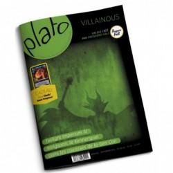 Plato magazine 119 un jeu Plato magazine